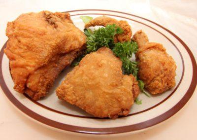 4 Piece Chicken